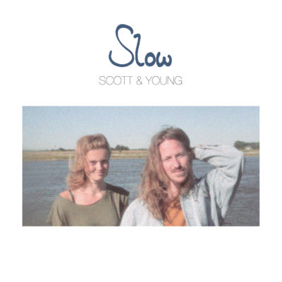 Slow - Single cover